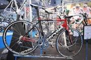 NEW 2011 Trek Madone 6.9 SSL Bike